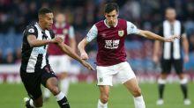 Sheff Utd, Newcastle among clubs targeting Cork from Burnley