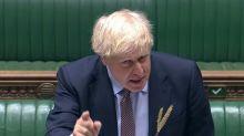 Boris Johnson In Bid To Make Surprise Speech To Subdue Tory Brexit Rebellion