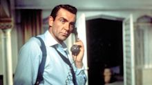 Sean Connery: His Life and Career in Photos