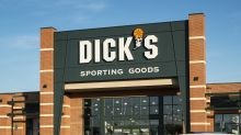 Dick's Sporting Goods will stop selling assault-style guns