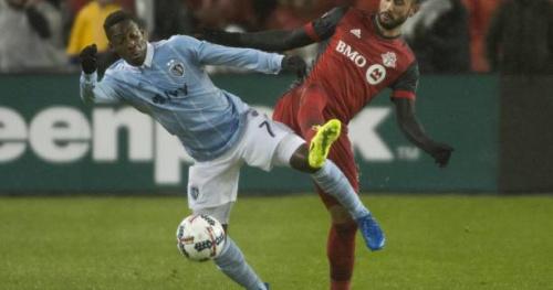 Foot - MLS - MLS : Seattle et Toronto tenus en échec à domicile