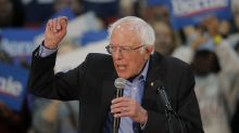 Sanders has a convenient change of heart on delegate rules. Will Democrats buy it?