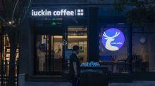 Credit Suisse Targets Luckin Ex-Billionaire's Family Assets
