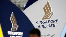 Singapore Airlines warns of free air ticket scam