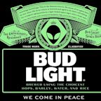 Bud Light Offers Free Beer to 'Any Alien That Makes It Out' of Area 51