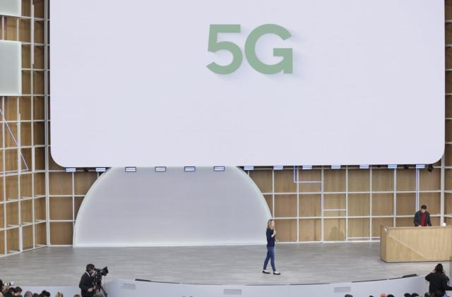 How Android Q supports 5G apps and why you should care