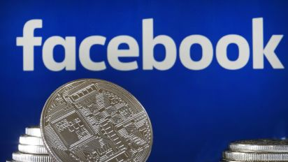 Facebook is launching its own cryptocurrency