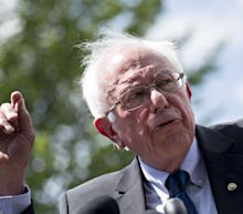 On Cue, Wall Street Challenges Bernie Sanders's Trading Tax Plan