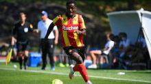 Foot - L1 - Nice-Lens - Compositions de Nice-Lens: Jordan Lotomba et Ismaël Boura titulaires