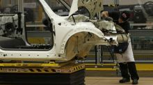UK car production reaches nine-year high in January
