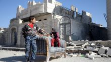 People of Al-Bab in Syria tell of last days under IS
