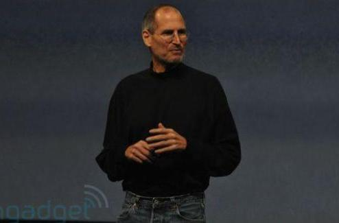 Steve Jobs live on stage tonight at D8 conference