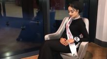 Muslim student set to become first beauty contestant to wear hijab in Miss England final