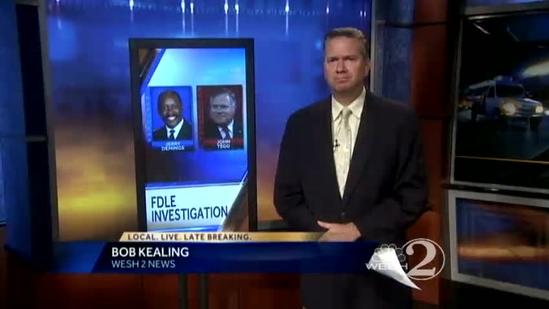 FDLE overstates claim of investigation into crime stats fixing