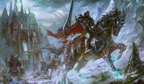 Heroes of Might and Magic Online closed beta begins