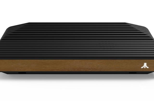 The first Atari VCS units should be ready by mid-June