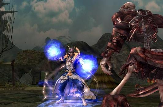 Double XP in Aion this weekend