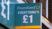 Poundland festive sales rose thanks to expanded ranges and new prices