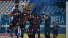 Série C: Jacupiense derrota Paysandu e cola no G-4