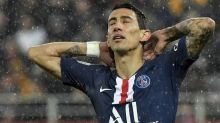 PSG star Di Maria handed four-match ban for spitting incident during Ligue 1 loss to Marseille