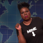'SNL': Leslie 'Dracarys' Jones Goes Off on Alabama's Anti-Abortion Law