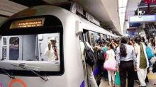 Delhi Metro staff calls off Monday's strike after talks with management