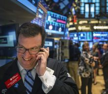 Wall Street is in its riskiest mindset in 20 years: BofA survey