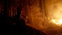 California seeks help as wildfires threaten communities
