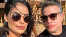 Munik Nunes anuncia fim do casamento: 'Decisão dolorosa'