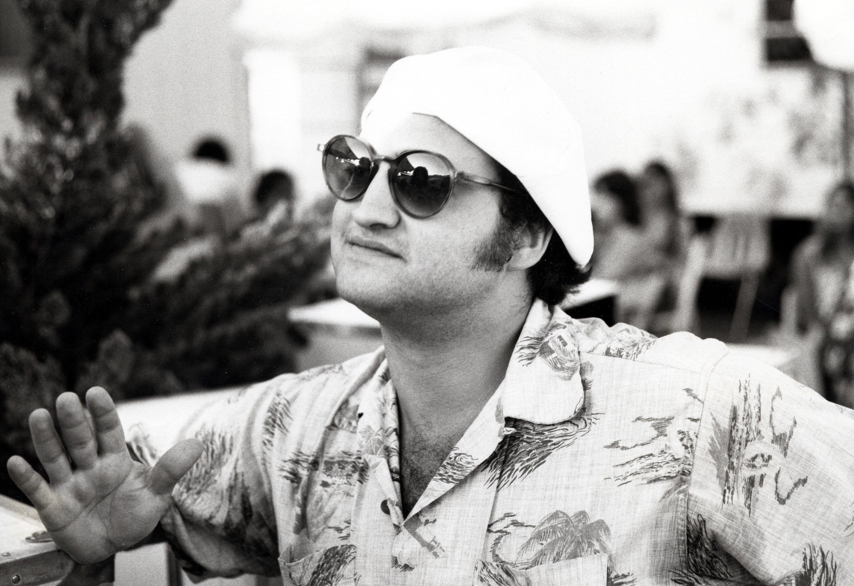 Biopic of Hollywood icon John Belushi casts its lead