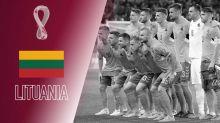Qatar 2022, gli avversari dell'Italia nelle qualificazioni: focus sulla Lituania