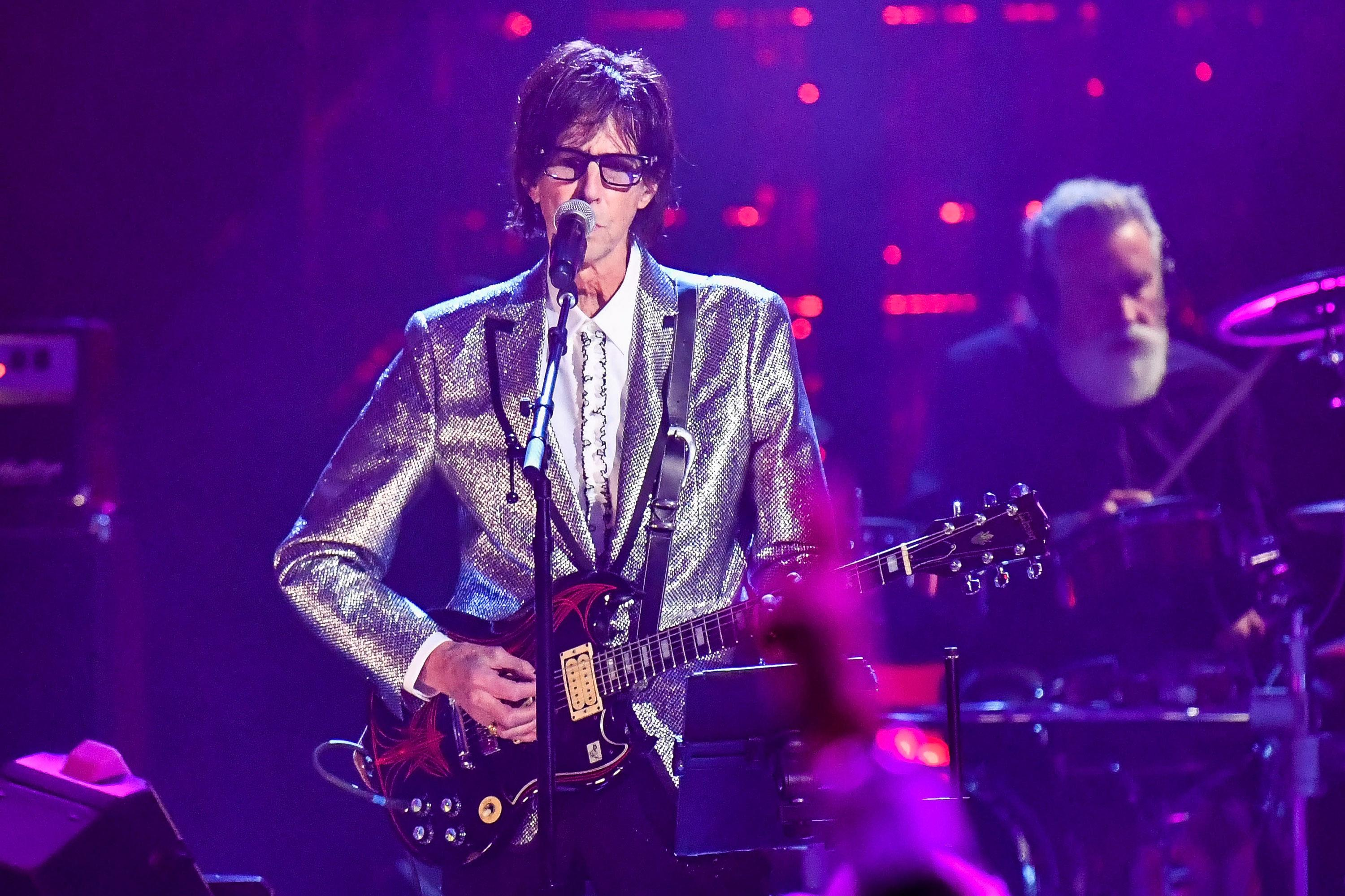 Since you're gone: Remembering the Cars' rock pioneer Ric Ocasek, dead at age 75 - Yahoo Entertainment