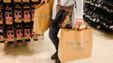 Primark Sales Surge on Fashion Chain's Low Prices and Flamingos