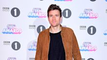 Greg James pays tribute to fans before taking over Radio 1 breakfast show