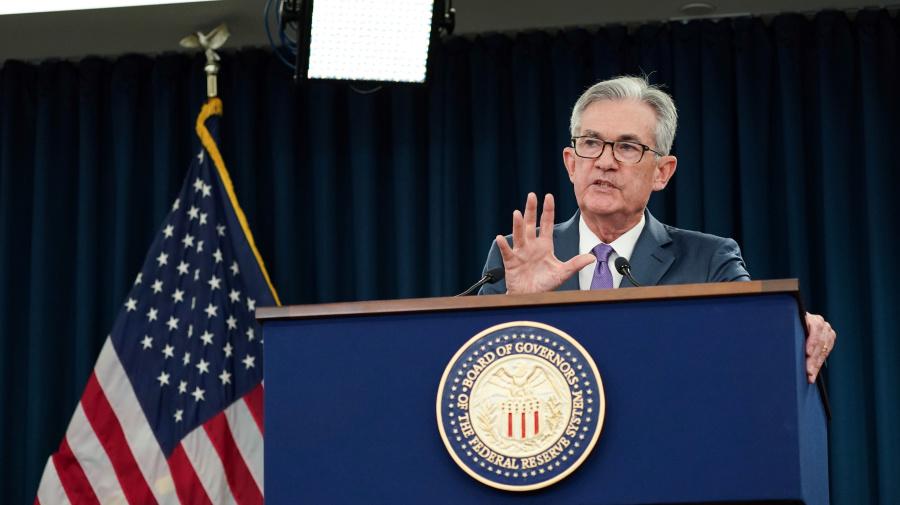 Breaking down Fed Chair Jerome Powell's Jackson Hole speech