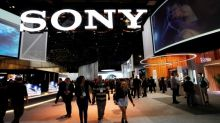 Sony says coronavirus impact to cancel February profit revision