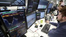 FTSE 100 buckles under global growth worries