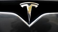 Tesla cuts contractors from California, Nevada factories - CNBC
