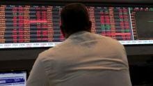 Ibovespa fecha quase estável após sessão volátil com Fed e pesquisas eleitorais
