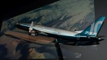 Boeing wins order dogfight at Paris Air Show