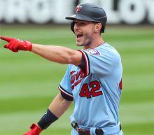 Streak breaker: Kepler singles in 9th, as Twins edge Red Sox