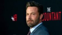 Ben Affleck Attended Oscars With Sober Coach, Is 'Feeling Good' After Alcohol Addiction Treatment