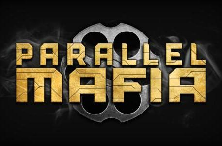 MMObility: Parallel Mafia is not a typical Mafia game