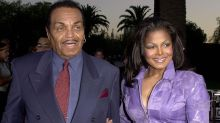 Janet Jackson Thanks Fans After Paying Tribute to Late Father Joe Jackson: 'Been a Pretty Rough Week'