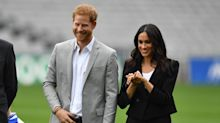 Prince Harry and Meghan Markle's royal tour: More details released about Australia and New Zealand visit