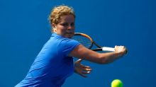 Clijsters accepts Miami Open wild card