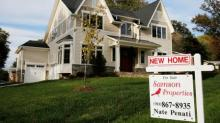 U.S. existing home sales drop as prices hit record high