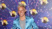 Jamie Laing is giving Strictly Come Dancing another go