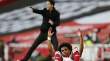 Forget 'trusting the process'. Arsenal need to trust the progress instead