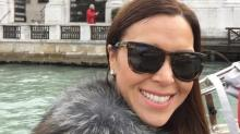 This Is How Jet-Setting Fashion Designer Monique Lhuillier's Does Venice — With Major Style